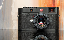 Leica выпустила новую цифровую камеру M10-R