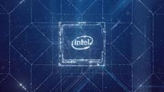 Intel назначила свой «большой анонс» на 2 сентября