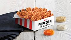 KFC будет печатать наггетсы на 3D-принтерах