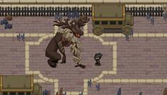 Bloodborne перенесли на ПК — в виде 2D-экшена, похожего на старые Legend of Zelda