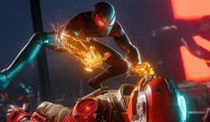 Spider-Man: Miles Morales можно будет запустить на PlayStation 5 в режиме 4K60