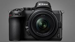 Nikon выпустила полнокадровую «беззеркалку» Z5 за $1400