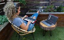 MPC Beats — новое бесплатное ПО Akai для начинающих композиторов