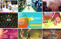 Стартовал фестиваль демо-версий Xbox Summer Game Fest