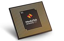 MediaTek анонсировала еще один 5G-чипсет — Dimensity 720