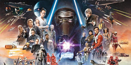 Новая трилогия «Звездных войн начнется только в 2023
