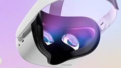 В сеть попали изображения новой версии VR-шлема Oculus Quest