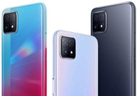Oppo представила недорогой смартфон A72 5G