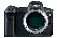 Canon запатентовала адаптер для объективов с активной системой охлаждения