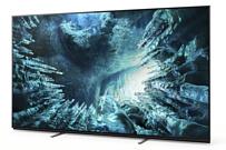 Sony представила 8K-телевизоры Bravia, «готовые к PlayStation 5»