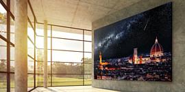 LG выпустила 165-дюймовый телевизор с панелью micro-LED
