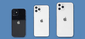 Apple подтвердила слухи об анонсе новых iPhone в октябре