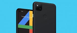 Официально: Google представит Pixel 4a 3 августа