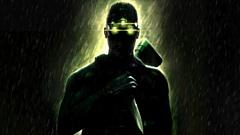 На Netflix выпустят мультсериал по Splinter Cell