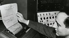 Скончался Расселл А. Кирш — создатель пикселя
