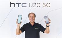 Президент и CEO HTC Ив Мэтр ушел со своего поста