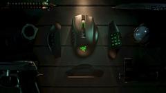 Razer анонсировала модульную геймерскую мышь Naga Pro