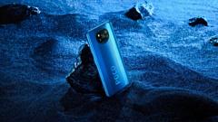 Poco показала новый недорогой смартфон X3 NFC