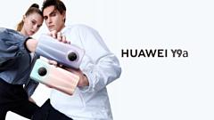 Huawei представила новый мобильник Y9a