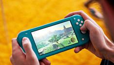 Слух: Nintendo наращивает производство Switch и готовит новую 4K-модель