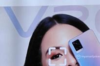 В сеть попали изображения и характеристики vivo V20