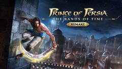 Ubisoft анонсировала ремейк Prince of Persia: The Sands of Time, который выйдет в 2021