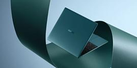 Huawei показала новые ноутбуки MateBook X и MateBook 14