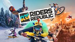 Ubisoft показала экстремальную онлайн-аркаду Riders Republic