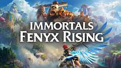 Ubisoft переименовала Gods and Monsters в Immortals Fenyx Rising