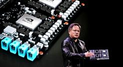 Nvidia купит ARM за $40 млрд