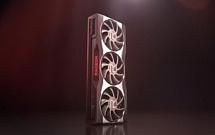 AMD продемонстрировала дизайн новой видеокарты Radeon RX 6000