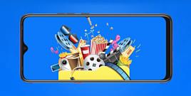 Tecno показала 7-дюймовый смартфон Spark Power 2 Air