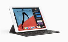 Apple анонсировала iPad восьмого поколения