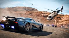 Октябрьские игры для подписчиков PlayStation Plus: Need for Speed: Payback и Vampyr