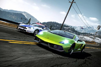 EA анонсировала ремастер гоночной аркады Need for Speed: Hot Pursuit