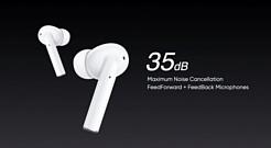 Realme представила новые наушники Buds Air Pro и Buds Wireless Pro