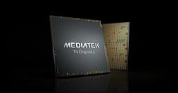 MediaTek представила чипсет MT9602 для умных ТВ