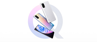Realme представила недорогие смартфоны Q2 Pro, Q2 и Q2i 5G