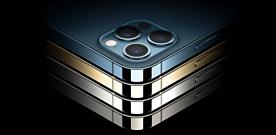 Apple iPhone 12 Pro и Pro Max оснастили LiDAR-сенсорами и продвинутыми камерами