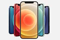 Apple анонсировала iPhone 12 и 12 mini