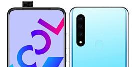 Coolpad показала новый смартфон Cool 6 с Helio P70