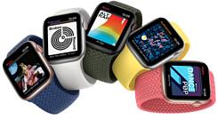 Владельцы Apple Watch SE пожаловались на их перегрев