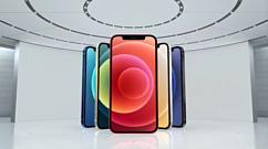 iPhone 12 Mini оснастили батареей емкостью всего в 2227 мАч
