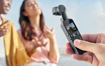 DJI выпустила новую мини-камеру Pocket 2
