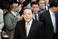 Скончался председатель Samsung Ли Гон Хи