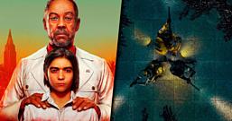 Ubisoft перенесла релизы Far Cry 6 и Rainbow Six Quarantine