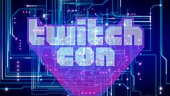 Виртуальную конференцию TwitchCon проведут на следующей неделе