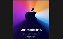 Apple назвала дату следующей презентации