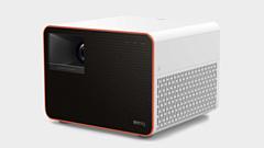 BenQ выпустила скоростной 1080p-проектор X1300i