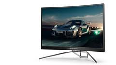 AOC и Porsche Design выпустили новый игровой монитор AGON PD27